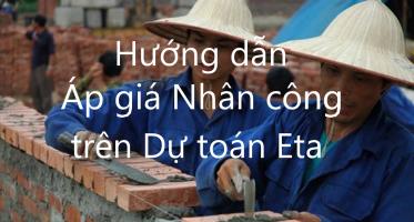 Giá nhân công xây dựng Hà Nội năm 2018