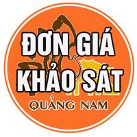 đơn giá khảo sát xây dựng Quảng Nam năm 2018